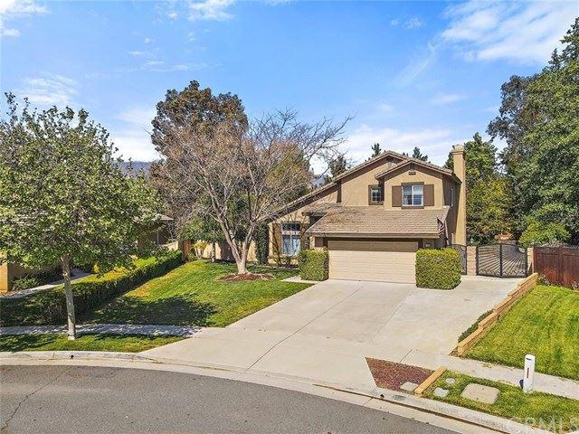 708 Caddie Street, Beaumont, CA 92223 - MLS#: EV21081736