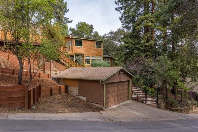 2526 Woodland Place, Redwood City, CA 94062 - #: ML81834736