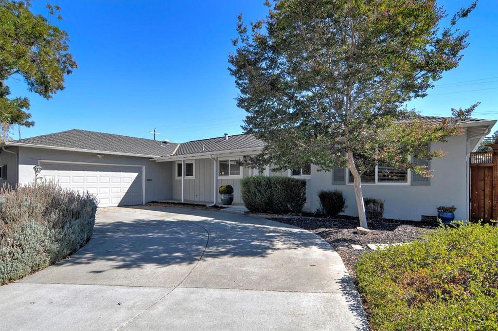 1570 Phantom Avenue, San Jose, CA 95125 - MLS#: ML81863736
