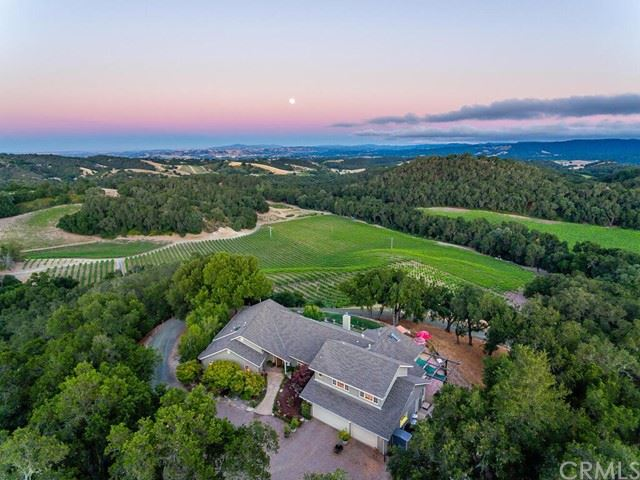 1965 Niderer Road, Paso Robles, CA 93446 - MLS#: NS21141736