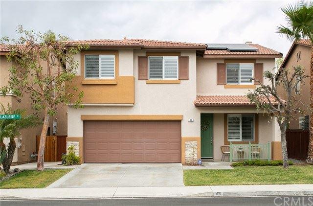 45 Lazurite, Rancho Santa Margarita, CA 92688 - MLS#: OC21032736