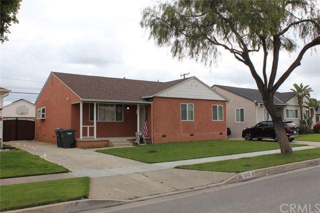 4242 Maybank Avenue, Lakewood, CA 90712 - MLS#: PW20069736