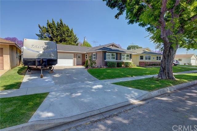 Photo of 3514 Josie Avenue, Long Beach, CA 90808 (MLS # PW21105736)