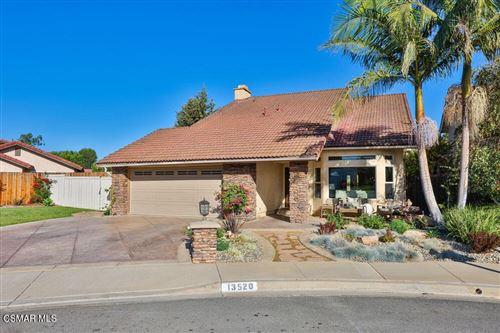 Photo of 13520 Bear Valley Road, Moorpark, CA 93021 (MLS # 221005737)