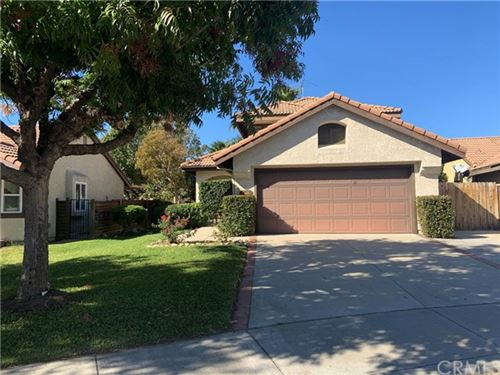Photo of 7128 Summerfield Place, Rancho Cucamonga, CA 91701 (MLS # CV19274737)
