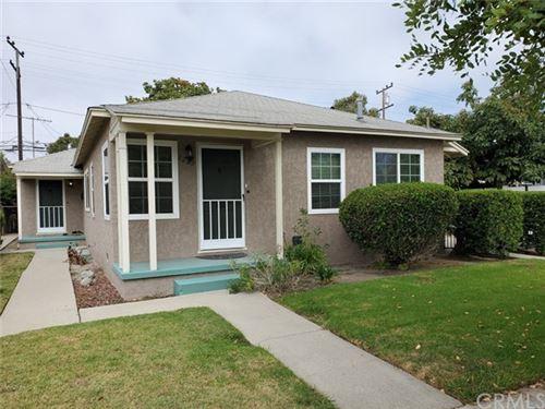 Photo of 2229 Granada Avenue, Long Beach, CA 90815 (MLS # CV20154737)