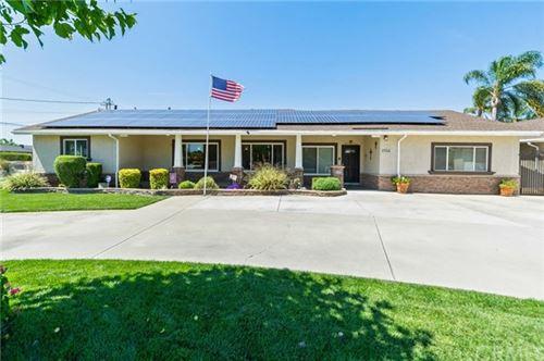 Photo of 3506 Riverside Drive, Chino, CA 91710 (MLS # IG20105737)