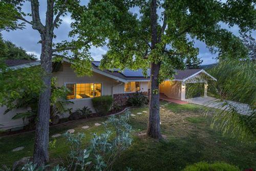 Photo of 8580 El Matador Drive, Gilroy, CA 95020 (MLS # ML81793737)
