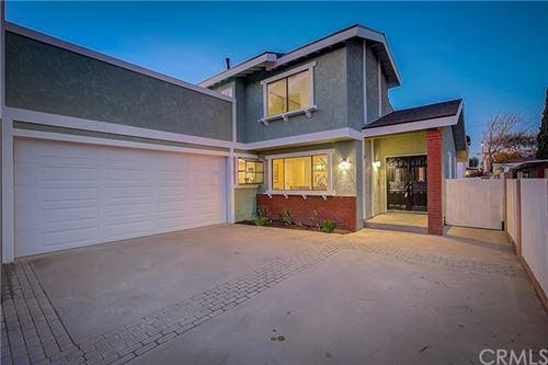 Photo of 2215 Huntington Lane #B, Redondo Beach, CA 90278 (MLS # PW21010737)