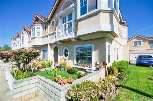 Photo of 5882 Burnham Avenue #10, Buena Park, CA 90621 (MLS # RS21099737)