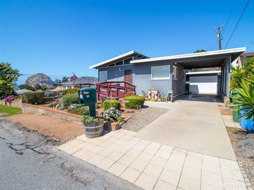 Photo of 603 Driftwood Street, Morro Bay, CA 93442 (MLS # SC20065737)