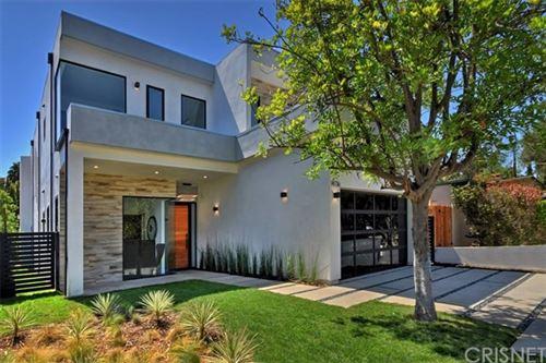 Photo of 14736 Greenleaf Street, Sherman Oaks, CA 91403 (MLS # SR21030737)