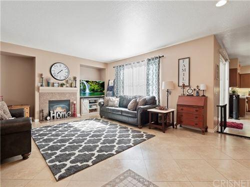 Tiny photo for 24022 Cottage Circle Drive, Valencia, CA 91354 (MLS # SR21032737)