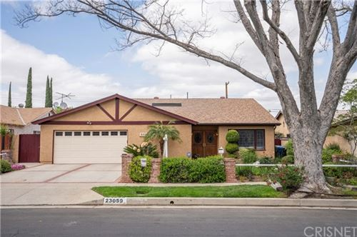 Photo of 23059 Schoolcraft Street, West Hills, CA 91307 (MLS # SR21066737)
