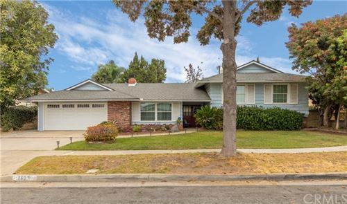 Photo of 2627 E Vermont Avenue, Anaheim, CA 92806 (MLS # SW20216737)