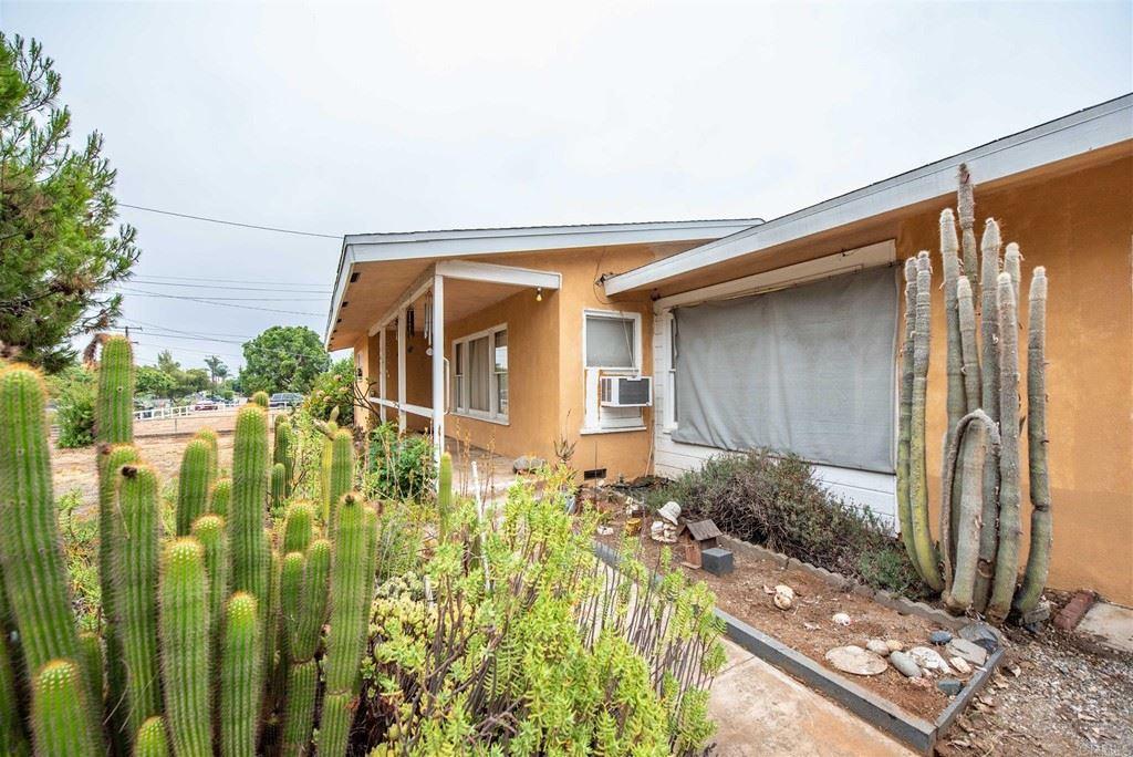 1656 Stanley Way, Escondido, CA 92027 - MLS#: NDP2108737