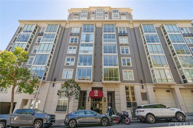 1483 Sutter Street #1001, San Francisco, CA 94109 - #: OC21105737