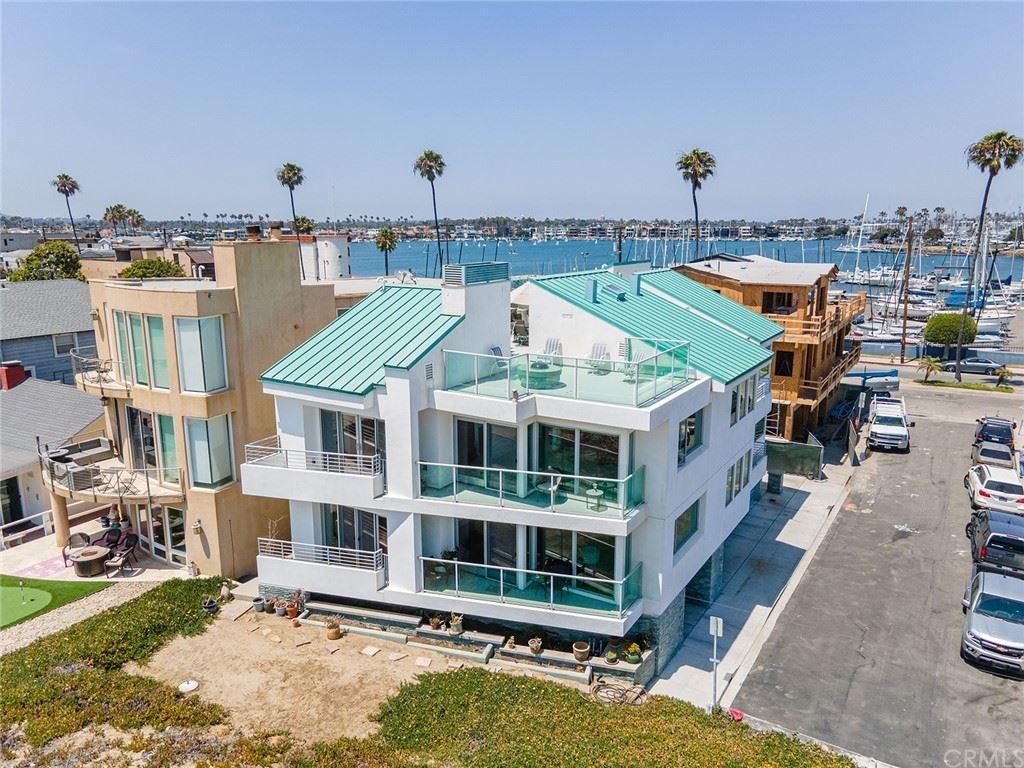 7023 E Seaside, Long Beach, CA 90803 - MLS#: PW21138737