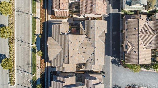 Photo for 24022 Cottage Circle Drive, Valencia, CA 91354 (MLS # SR21032737)