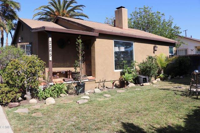 2265 James Avenue, Ventura, CA 93003 - MLS#: V1-6737
