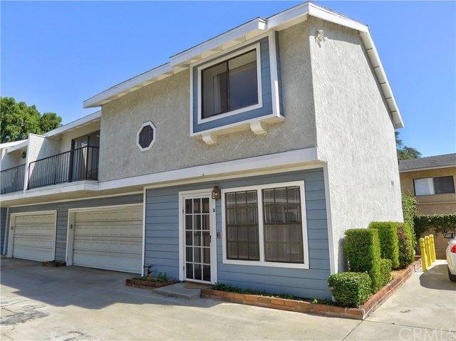 205 Violet Avenue #D, Monrovia, CA 91016 - #: WS20162737