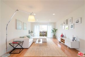 Photo of 1255 10TH Street #306, Santa Monica, CA 90401 (MLS # 19457738)