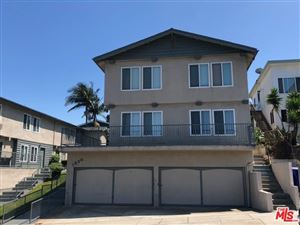 Photo of 1520 MANHATTAN BEACH #B, Manhattan Beach, CA 90266 (MLS # 19491738)