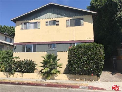 Photo of 7661 FOUNTAIN Avenue, Los Angeles, CA 90046 (MLS # 19514738)