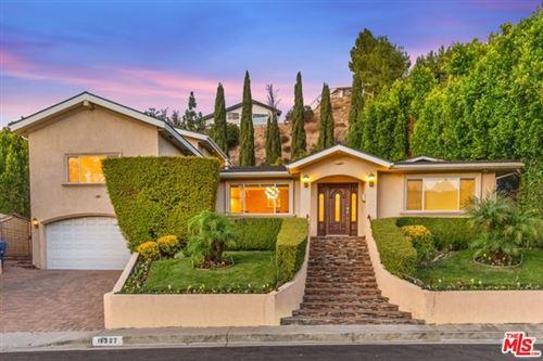 Photo of 11327 Dona Pegita Drive, Studio City, CA 91604 (MLS # 20658738)