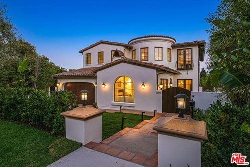Photo of 16910 Bollinger Drive, Pacific Palisades, CA 90272 (MLS # 20668738)