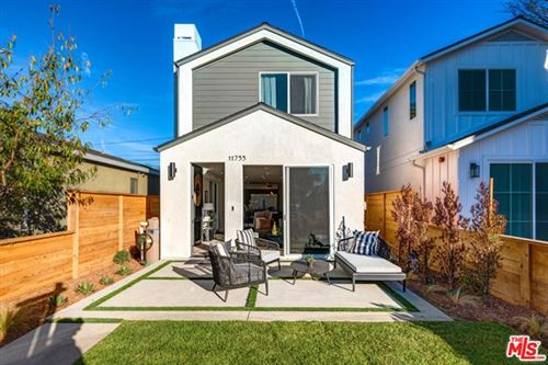 Photo of 11755 Tennessee Avenue, Los Angeles, CA 90064 (MLS # 21682738)