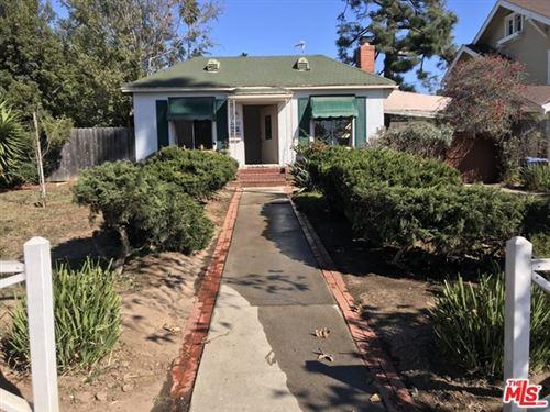 Photo of 3632 Grand View Boulevard, Los Angeles, CA 90066 (MLS # 21684738)