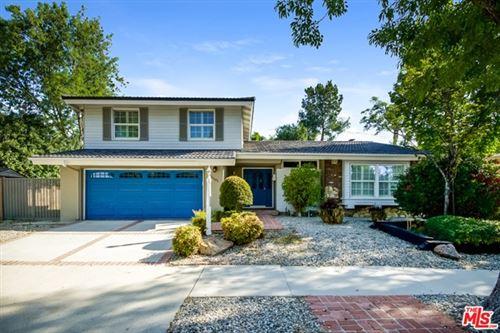 Photo of 23505 Schoenborn Street, West Hills, CA 91304 (MLS # 21727738)