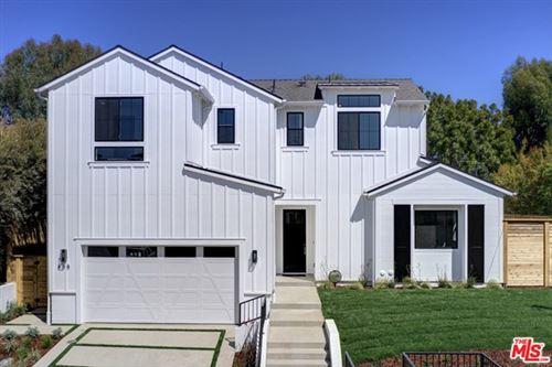 Photo of 438 N Robinwood Drive, Los Angeles, CA 90049 (MLS # 21731738)