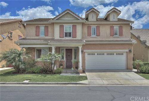 Photo of 13351 Goldmedal Avenue, Chino, CA 91710 (MLS # CV21012738)