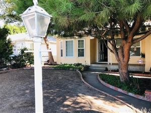Photo of 6344 Camellia Avenue, North Hollywood, CA 91606 (MLS # DW19260738)