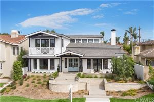 Photo of 320 Fullerton Avenue, Newport Beach, CA 92663 (MLS # OC19187738)
