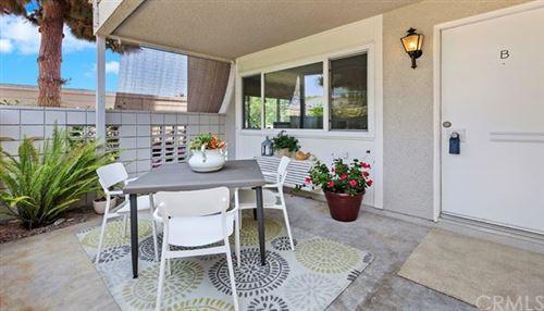 Photo of 379 AVENIDA CASTILLA #B, Laguna Woods, CA 92637 (MLS # OC20119738)