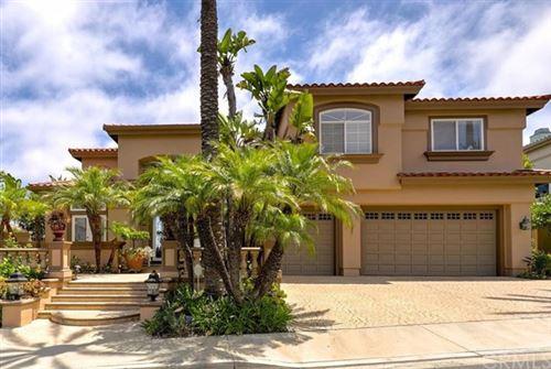 Photo of 10 Sierra Vista, Laguna Niguel, CA 92677 (MLS # OC20141738)