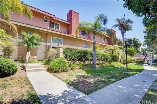 Photo of 7812 Bayport Drive #26, Huntington Beach, CA 92648 (MLS # OC20154738)