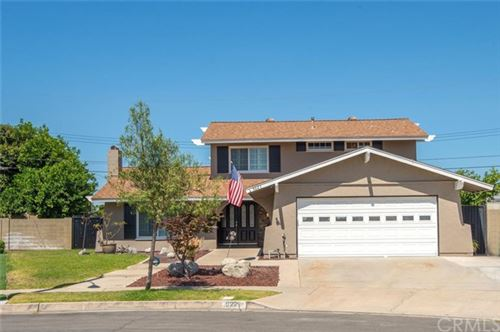 Photo of 9221 Julie Beth Street, Cypress, CA 90630 (MLS # PW20113738)