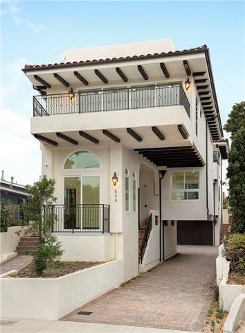 Photo of 636 Vincent Park #A, Redondo Beach, CA 90277 (MLS # SB19274738)