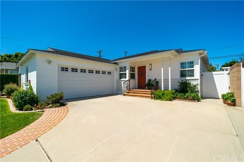 Photo of 22933 Galva Avenue, Torrance, CA 90505 (MLS # SB20096738)