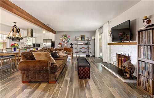 Tiny photo for 15507 Marilla Street, North Hills, CA 91343 (MLS # SR21195738)
