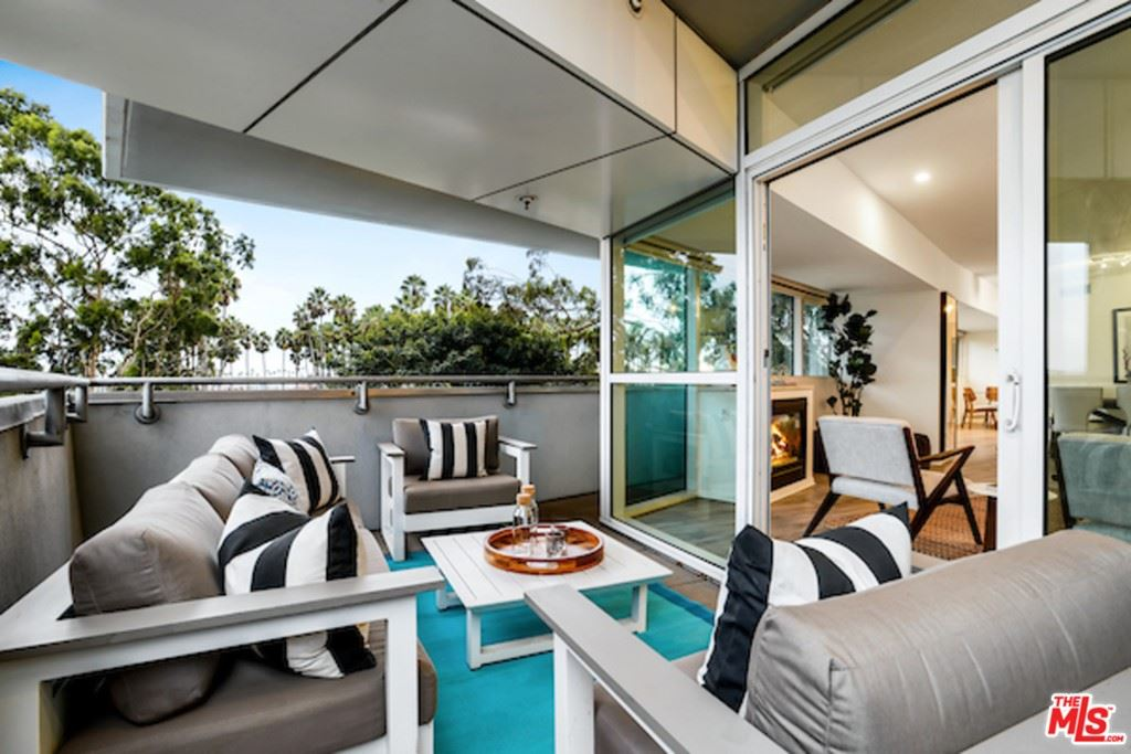 13600 Marina Pointe Drive #309, Marina del Rey, CA 90292 - MLS#: 20657738