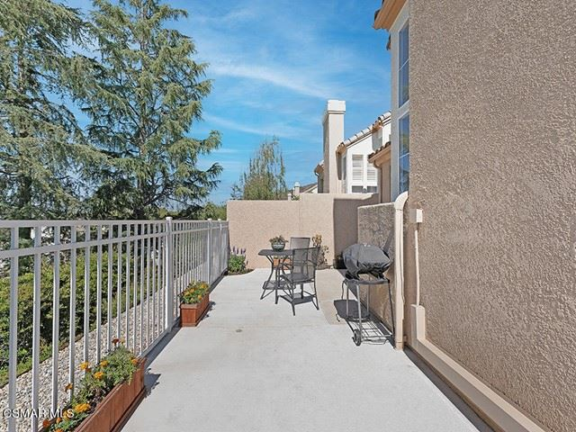 Photo of 657 Cardinal Ridge Lane #C, Simi Valley, CA 93065 (MLS # 221003738)