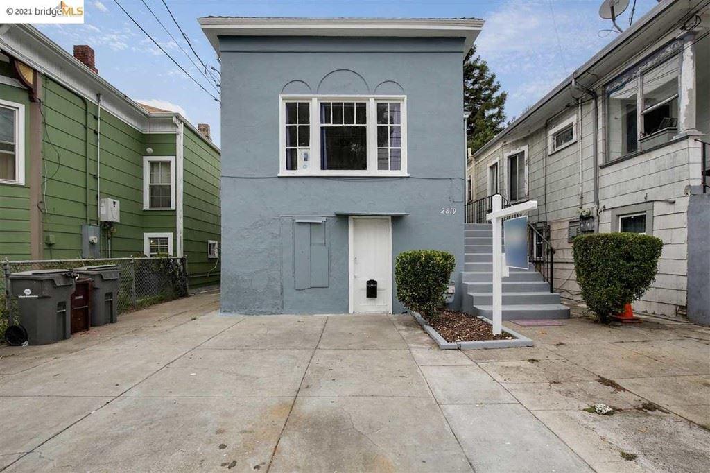2819 Linden St, Oakland, CA 94608 - MLS#: 40960738