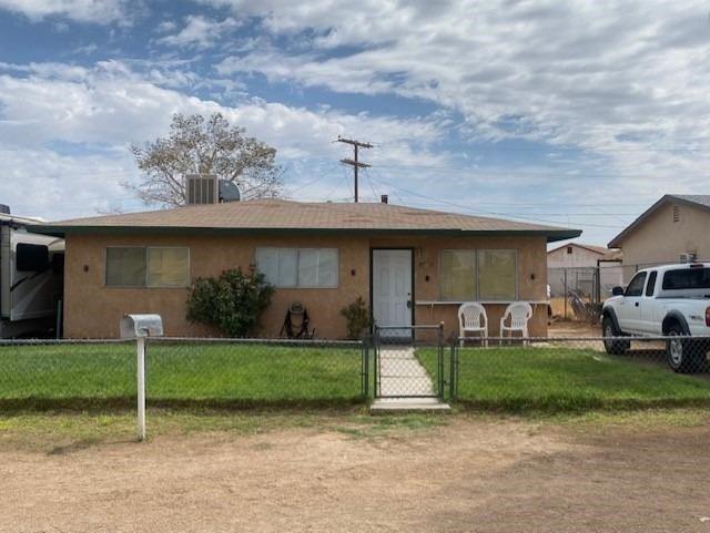 34205 Woods Avenue, Barstow, CA 92311 - MLS#: 537738