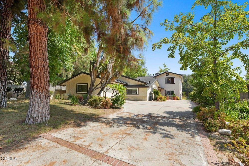 Photo of 4754 Palm Drive, La Canada Flintridge, CA 91011 (MLS # P1-6738)