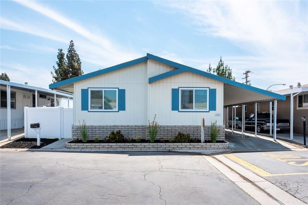 1051 Site Drive #86, Brea, CA 92821 - MLS#: PW21131738